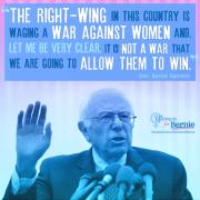 Bernie-Women8